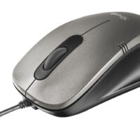 Rato TRUST Ivero Compact Mouse - 20404