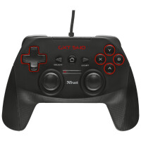 Gamepad TRUST GXT 540 Wired - 20712