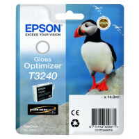 Tinteiro EPSON T3240 EPSON Gloss Optimizer - C13T32404010