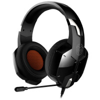 Auscultadores NOX Gaming Krom Kopa Stereo - PC/ PS4