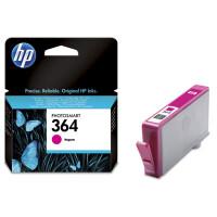 Tinteiro HP 364 Magenta - Desket, PhotoSmart
