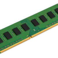 Dimm KINGSTON 4GB DDR3 1600MHz - mem branded KCP316NS8/4