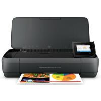 Impressora HP Multifunções OfficeJet 250 Mobile AiO