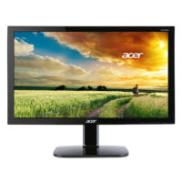 """Monitor ACER KA0 KA220HQbid 21.5"""" LED Wide 5ms DVI HDMI EMEA MPRII EcoDisplay Black"""