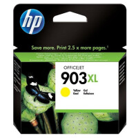 Tinteiro HP 903XL Amarelo - OfficeJet 6950, Pro 6960/ 6970