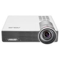 Projetor Portatil Asus DLP LED 1280x800 800 Lumens - P3B