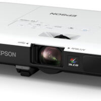 Video Projector EPSON EB-1780W - V11H795040