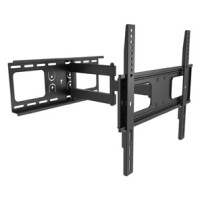 "Suporte EQUIP 32""-55"" Solid Articulating Curved and Flat Panel TV Wall Mount - 650315"