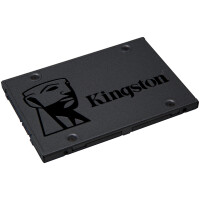 SSD 2.5 Kingston 240Gb SATA3 A400 -500R/350W