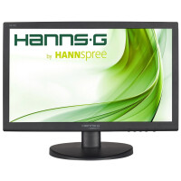 Monitor HANNS.G 18, 5P HD LED (16:9) 5ms VGA - HE195ANB