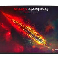 Tapete Rato MARS GAMING L 350X250 - MMP1
