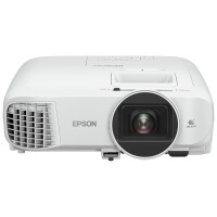 Video Projector EPSON EH-TW5400 com HC lamp warranty - V11H850040