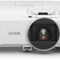 Video Projector EPSON EH-TW5600 com HC lamp warranty - V11H851040