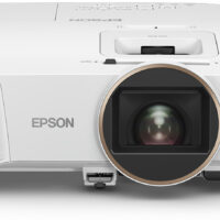 Video Projector EPSON EH-TW5650 com HC lamp warranty - V11H852040