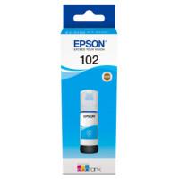 Bottle EPSON Cyan Ecotank ET-27xx/ET-37xx/ET-4750 - C13T03R240