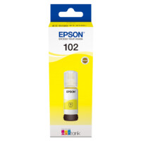 Bottle EPSON Yellow Ecotank ET-27xx/ET-37xx/ET-4750 - C13T03R440