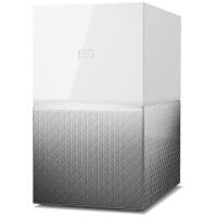 Sistema armazenamento externo WD My Cloud Home Duo 4TB