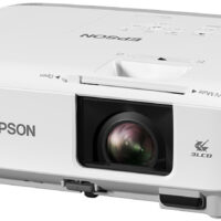 Video Projector EPSON EB-X39 - V11H855040