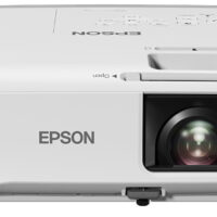 Video Projector EPSON EB-W39 - V11H856040