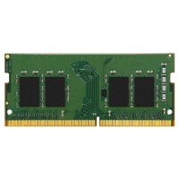 Dimm SO KINGSTON 4GB DDR4 2400MHz CL17 1.2V 1Rx16