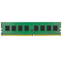Dimm KINGSTON 4GB DDR4 2400Mhz CL17