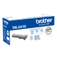 Toner BROTHER TN2410 Preto 1,200 páginas