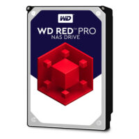 Disco 3.5 4TB WD Red Pro 256Mb SATA 6Gb/ s