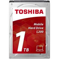 Disco Interno TOSHIBA 2.5P 1TB L200