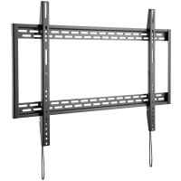 """Suporte EQUIP 60""""-100"""" Fixed Curved TV Wall Mount - 650323"""