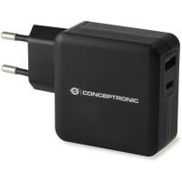 Carregador CONCEPTRONIC Port 30W USB PD -ALTHEA01B