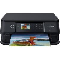 Impressora EPSON Multifunções Expression Premium XP-6100