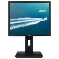 "Monitor ACER 19"" IPS LED DVI 5ms Darkgrey"