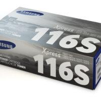 Toner Samsung MLT-D116S Preto para Xpress SL-M2625/26/75/76 M2825/26 M2836 M2875/76 M2885/86