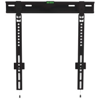 "Suporte EQUIP 32""-55"" FLAT SCREEN SLIM FIXED WALL MOUNT BRACKET - 650363"