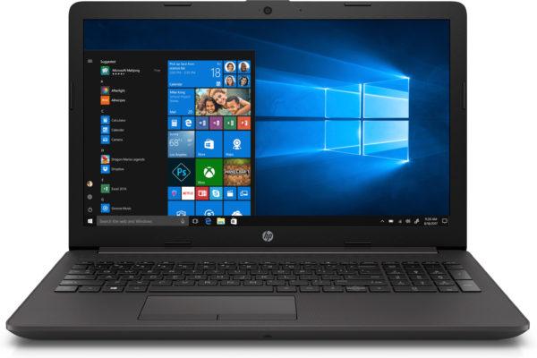 """NB HP 250 G7 15,6"""" HD i5-8265U 4GB DDR4 500GB W10P64 1YrWrt"""