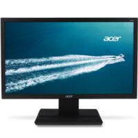 "Monitor ACER V6 V226HQLbmd 21.5"" LED Wide 5ms DVI MM EMEA TCO6.0 EcoDisplay Black"