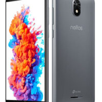 "Smartphone TP-Link Neffos C5 Plus 3G 5.34"" FWVGA+ 960x480 Quad-core 1.3GHz 8GB/1GB 2MP/5MP Grey"