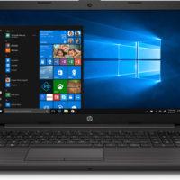 NB HP 250 G7 15.6P FHD i5-8265U 8GB DDR4, 1TB, DVD+/-RW, W10 Pro64, 1yr