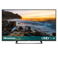 TV Hisense 54,6P UHD Smart TV 60Hz DVB-T2/T/C/S2/S Lan/Wifi/HDMI/USB - 55B7300