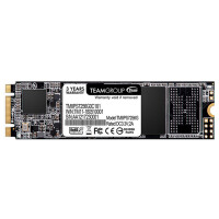 Disco SSD Team Group 256Gb SATA3 M.2 2280 MS30 - 500R/400W