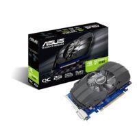 VGA ASUS GT 1030 Phoenix OC 2GB DDR5 1xHDMI/1xDVI - PH-GT1030-O2G