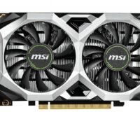 VGA MSI GTX 1650 4GB GDDR5 DP/HDMI/DL-DVI-D - GeForce GTX 1650 VENTUS XS 4G OC