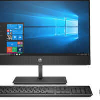 PC HP ProOne 600 G5 AiO 21.5P Non-Touch, i5-9500, 8GB, 256GB SSD, DVD+/ -RW, W10P6 64bit, 3YrWty