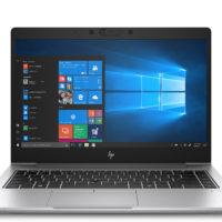 """NB HP EliteBook 745 G6 14"""" FHD Ryze7 PRO 3700U 8GB DDR4 512GB PCIe OSTW10P6 3Yr"""