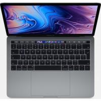 APPLE MacBook Pro Touch Bar 13P 1.4GHz QC i5 8GB 128GB SSD Intel Iris Plus Graphics 645 Space Grey