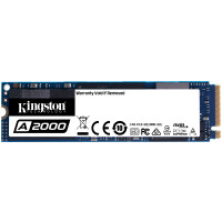SSD Kingston 250GB A2000 NVMe PCIe 3.0 M.2