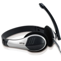 Auscultadores Headset Stereo Equip Life - 245300