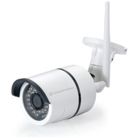 Camera CONCEPTRONIC JARETH HD Wireless Cloud IP Outdoor - JARETH02W