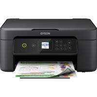 Impressora EPSON Multifunções Expression Home XP-3100