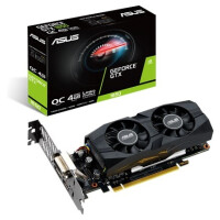 VGA ASUS GTX1650 OC 4GB GDDR5 DVI/ HDMI/ DP Low Profile